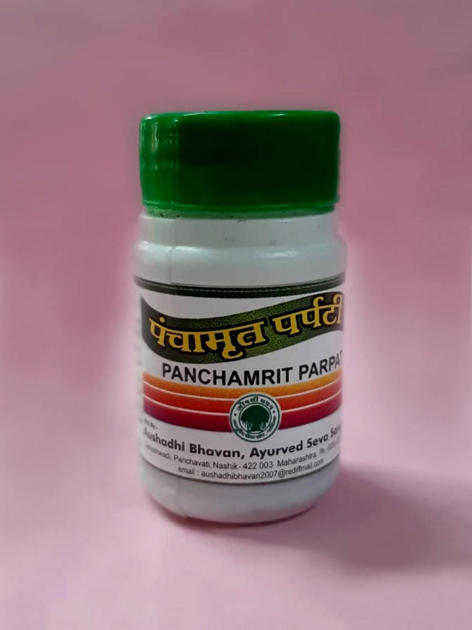Parpati Kalpa